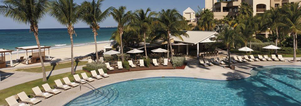 Anesthesia Camp at the Ritz-Carlton in Grand Cayman