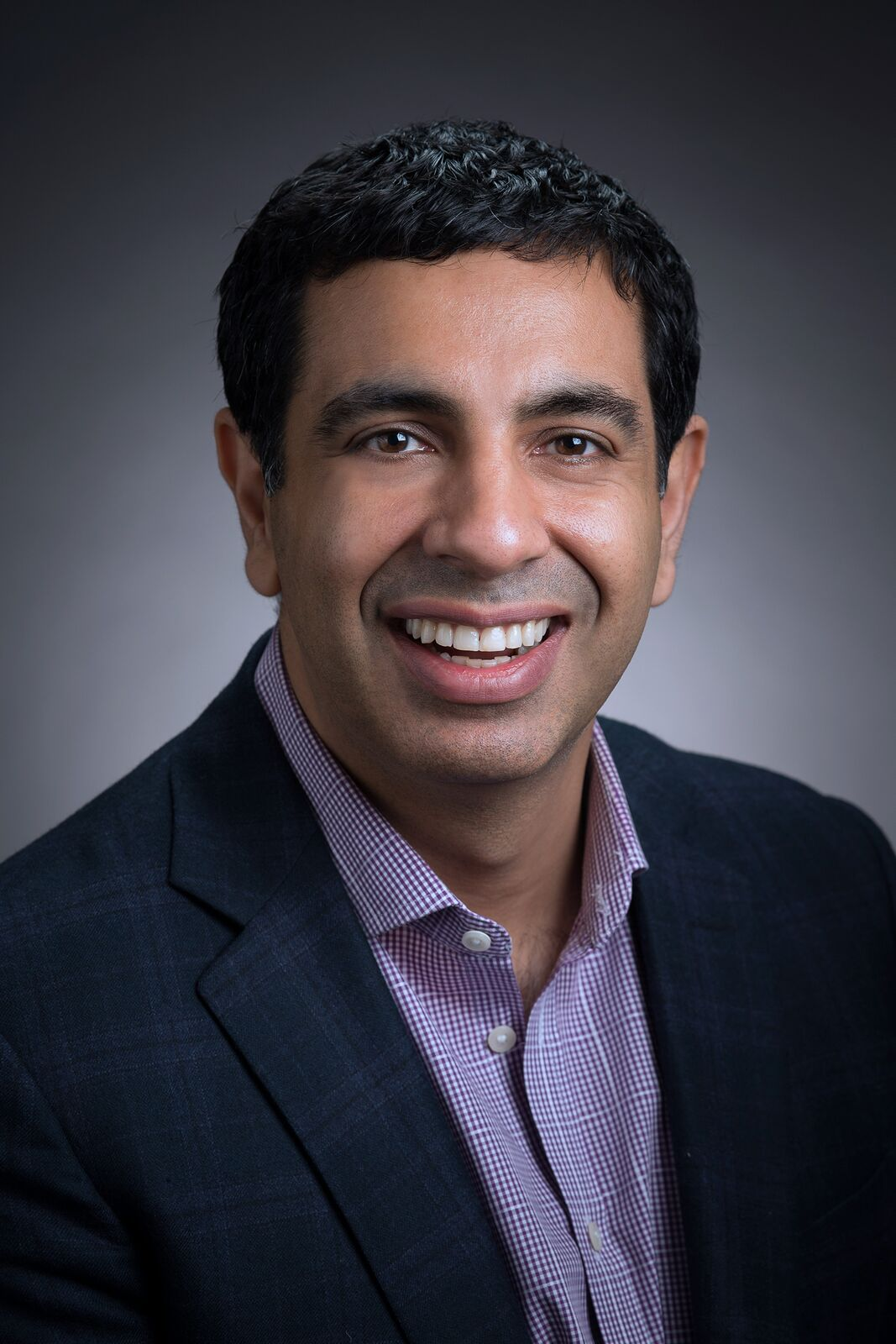 Anesthesia Camp Grand Cayman 2022 Faculty - Sachin Kheterpal, MD MBA