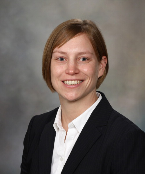 Anesthesia Camp Grand Cayman 2020 Faculty - Rebecca L. Johnson, MD